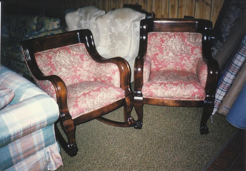 Craftsman Furniture II | Austin, TX 78717